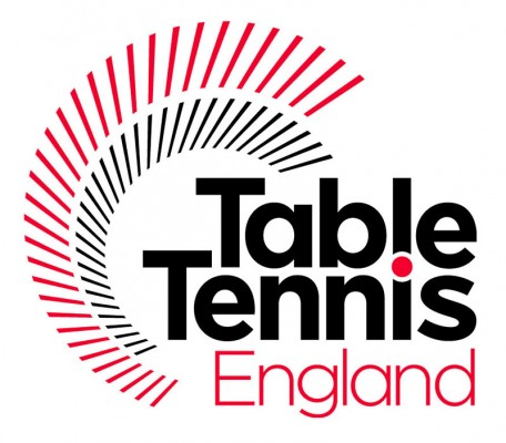 Table TennisTable Tennis Master Logo