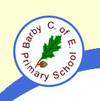 Barby CE Primary School Logo