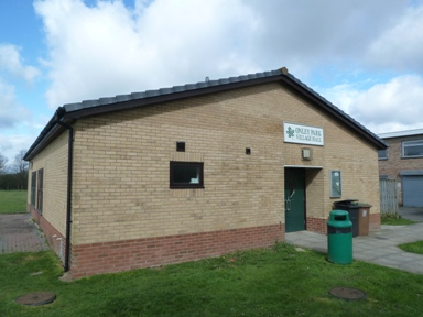 Onley Park Village Hall
